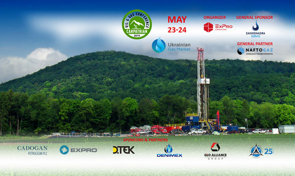 CARPATHIAN OIL & GAS CONFERENCE 2019