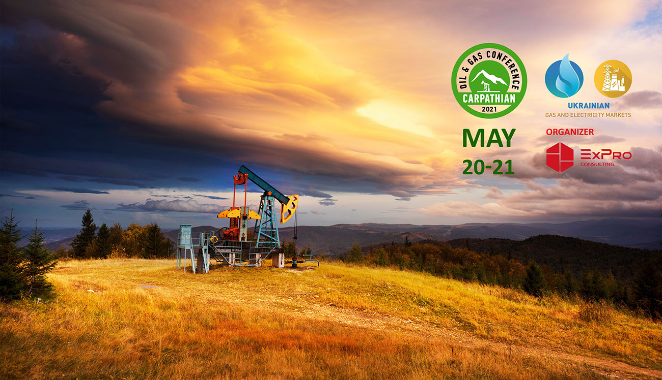 CARPATHIAN OIL & GAS CONFERENCE 2021