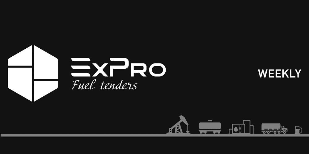 The EXPRO FUEL TENDERS
