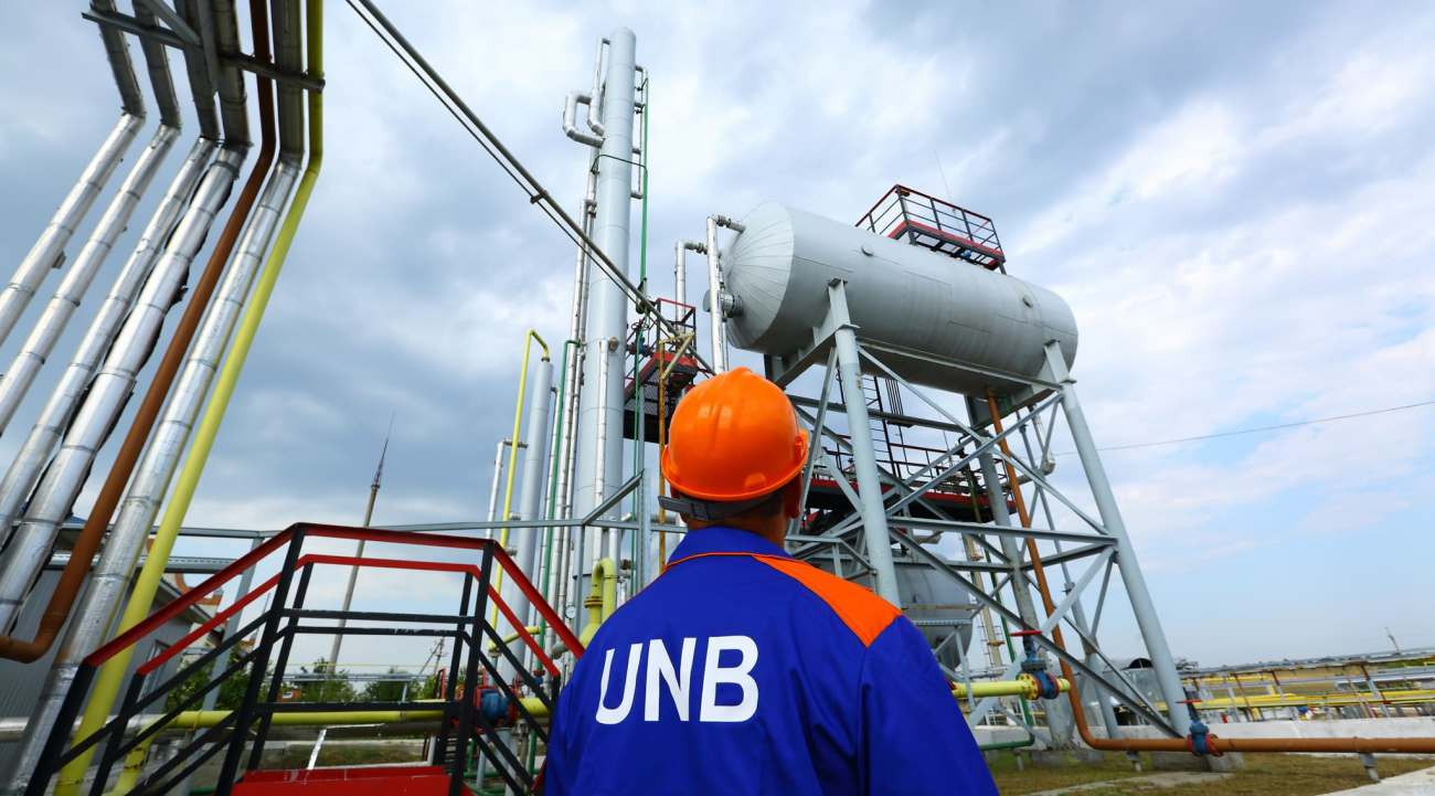 "Michael Bakunenko: ""Starting 2019 the UNB's trading business will be a separate entity – UNB-Commodities"""