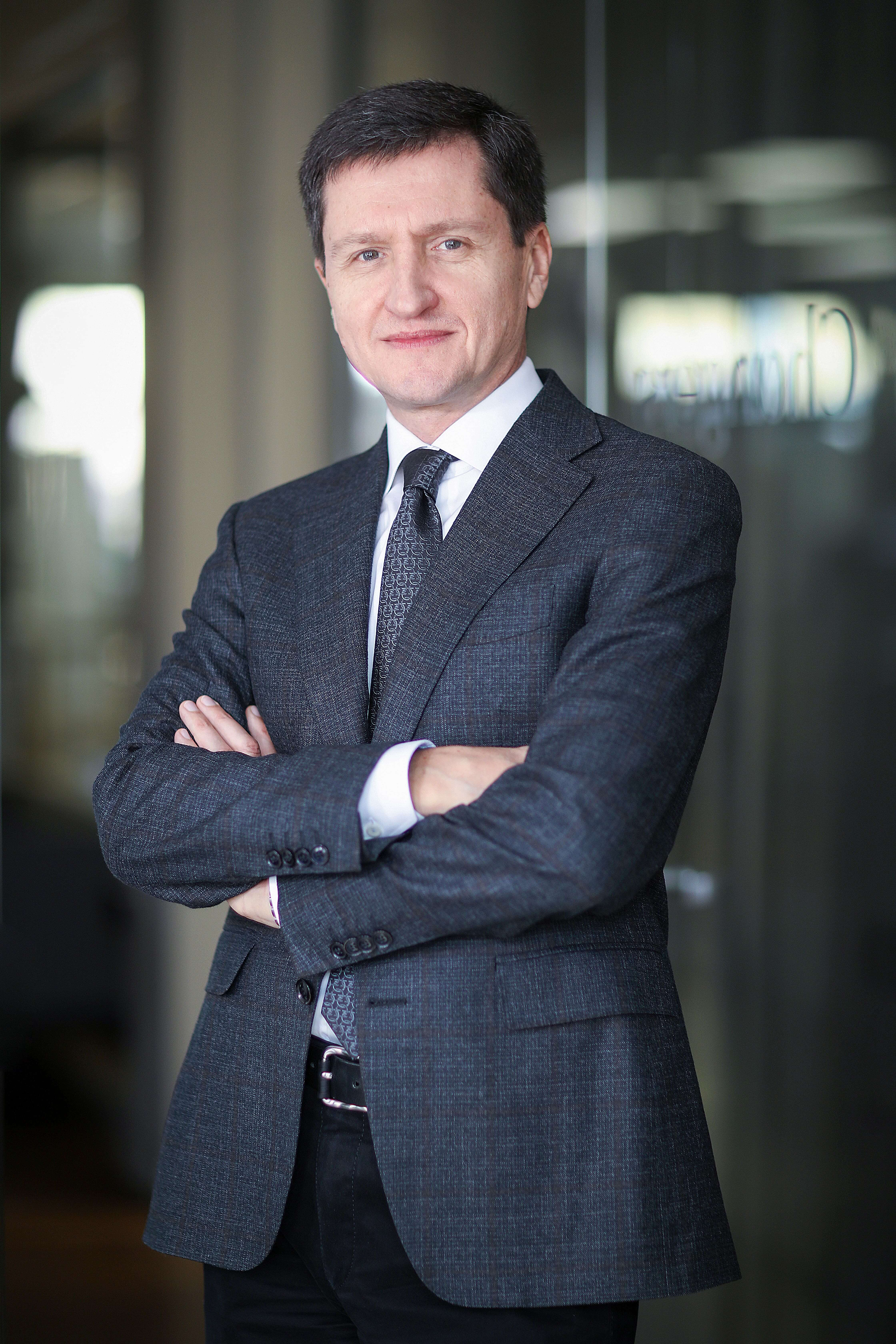 Igor Petryk: For now, fast- start generation and energy storages do not compete with each other