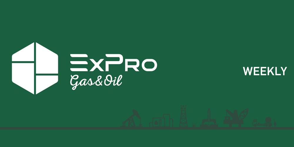 The EXPRO Gas&Oil Weekly